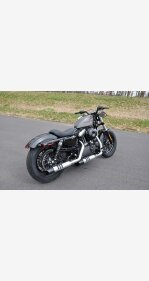 2019 Harley-Davidson Sportster for sale 200709755