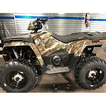 2019 Polaris Sportsman 570 for sale 200709795