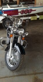 2001 Honda Shadow Ace Deluxe for sale 200709902