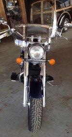 2001 Honda Shadow Ace Deluxe for sale 200709903