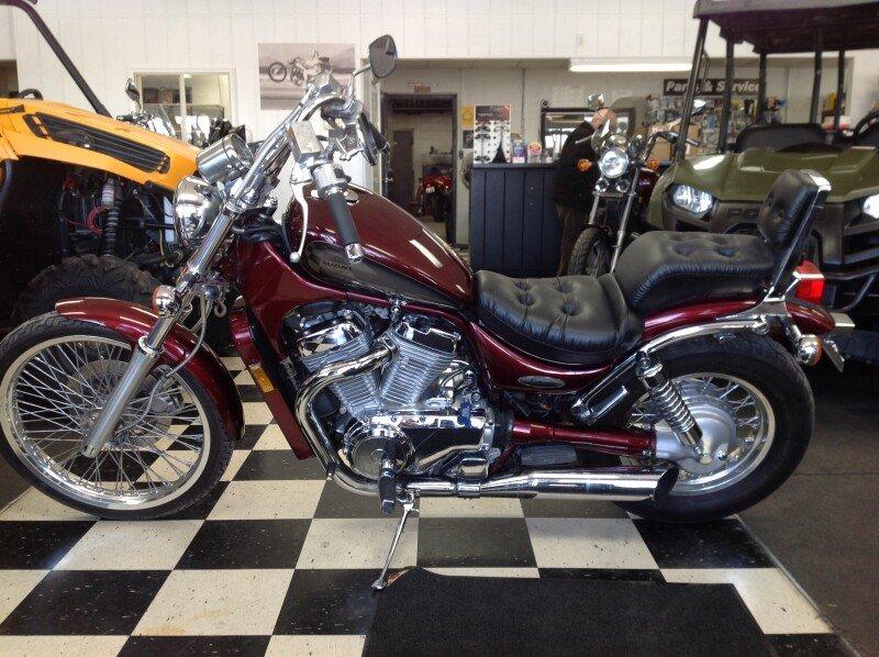 Suzuki Intruder 800 Motorcycles for Sale - Motorcycles on Autotrader