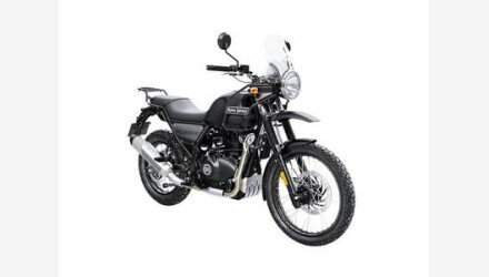 2019 Royal Enfield Himalayan for sale 200709953