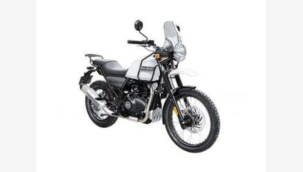 2019 Royal Enfield Himalayan for sale 200709954