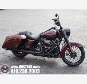 2019 Harley-Davidson Touring Road King Special for sale 200710028