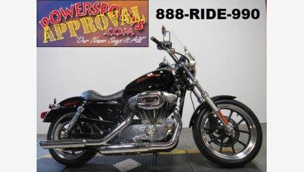 2014 Harley-Davidson Sportster for sale 200710066