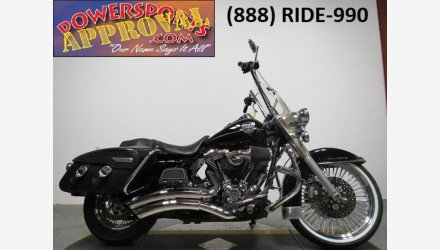 2008 Harley-Davidson Touring for sale 200710074