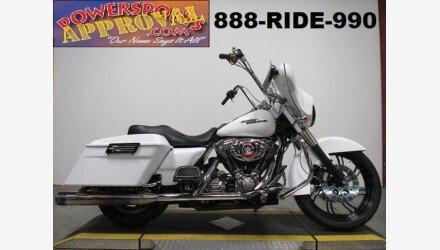 2007 Harley-Davidson Touring for sale 200710102