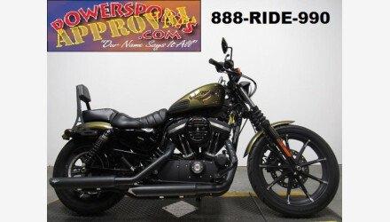 2016 Harley-Davidson Sportster for sale 200710109