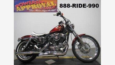 2012 Harley-Davidson Sportster for sale 200710110