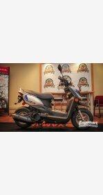 2018 Yamaha Zuma 50FX for sale 200710174
