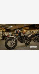 2019 Yamaha TW200 for sale 200710176