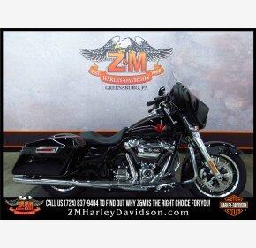 2019 Harley-Davidson Touring for sale 200710281