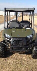 2014 Polaris Ranger Crew 570 for sale 200710297