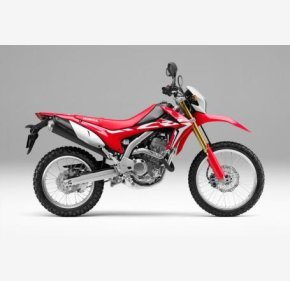 2018 Honda CRF250L for sale 200710344