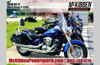 2011 Kawasaki Vulcan 900 for sale 200710572