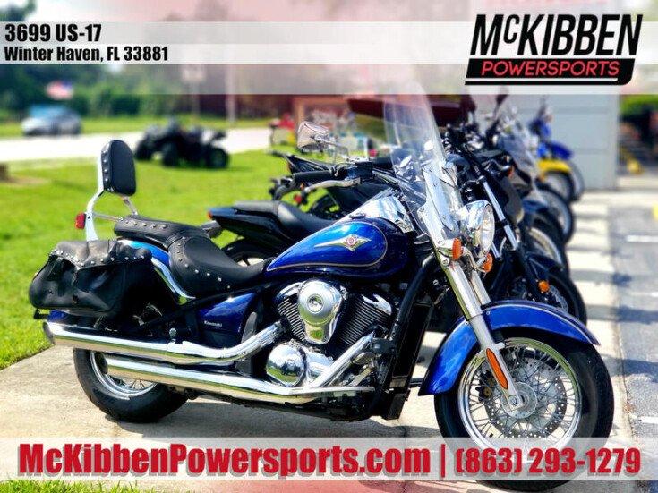 2011 Kawasaki Vulcan 900 for sale near Winter Haven, Florida 33881