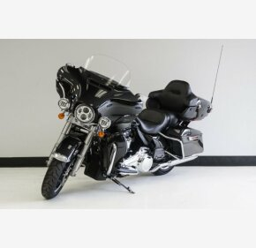 2018 Harley-Davidson Touring Electra Glide Ultra Classic for sale 200710586