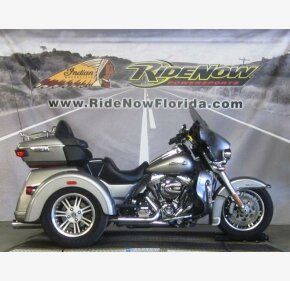 2016 Harley-Davidson Trike for sale 200710613
