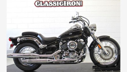 2013 Yamaha V Star 650 for sale 200710656