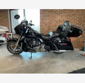 2015 Harley-Davidson Touring for sale 200710662