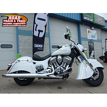 2017 Indian Chief for sale 200710696