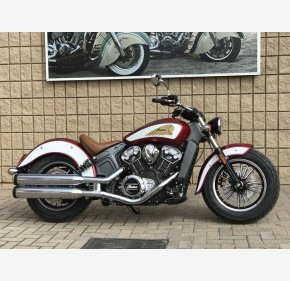2019 Indian Scout for sale 200710746