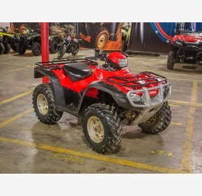 2011 Honda FourTrax Foreman Rubicon for sale 200710842