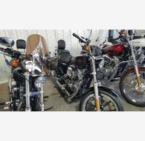 2011 Harley-Davidson Sportster for sale 200710979