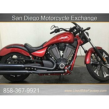 2017 Victory Vegas for sale 200711166