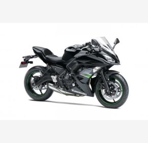 2019 Kawasaki Ninja 650 for sale 200711218