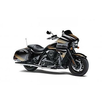 2019 Kawasaki Vulcan 1700 for sale 200711221