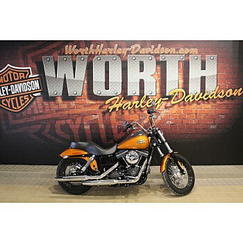 2015 Harley-Davidson Dyna for sale 200711266