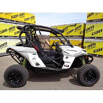 2016 Can-Am Maverick 1000R for sale 200711278