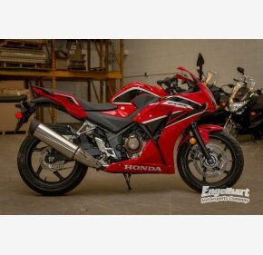 2018 Honda CBR300R for sale 200711474