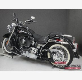 2009 Harley-Davidson Softail for sale 200711483