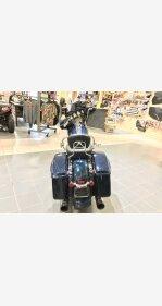2016 Harley-Davidson Touring for sale 200711621