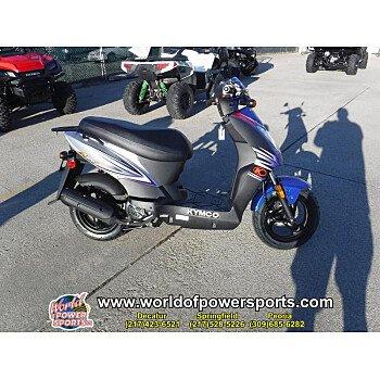2018 Kymco Agility 125 for sale 200711689