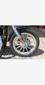 2008 Harley-Davidson Sportster for sale 200711695