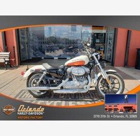 2011 Harley-Davidson Sportster for sale 200711700