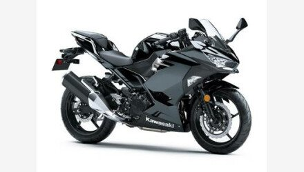 2019 Kawasaki Ninja 400 for sale 200711721