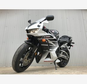 Honda Cbr600rr Motorcycles For Sale Motorcycles On Autotrader