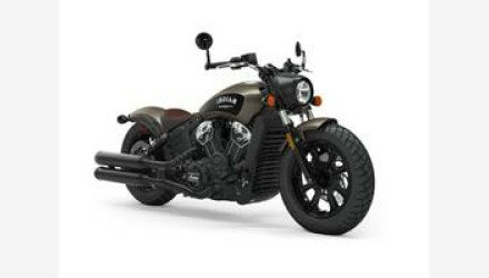2019 Indian Scout for sale 200712169