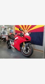2019 Ducati Superbike 1299 for sale 200712233