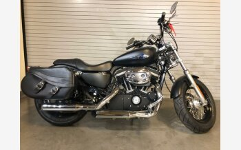 2013 Harley-Davidson Sportster 1200 Custom for sale 200712266