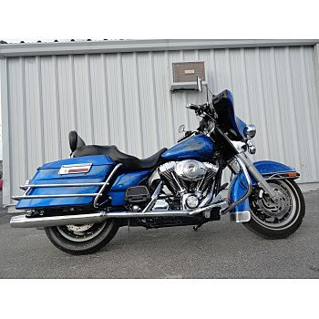 2006 Harley-Davidson Touring Electra Glide Ultra Classic for sale 200712299