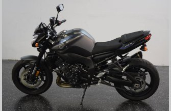 2013 Yamaha FZ8 for sale 200712304