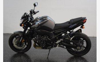 2013 Yamaha FZ8 for sale 200712304