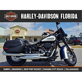 2019 Harley-Davidson Softail Heritage Classic 114 for sale 200712387
