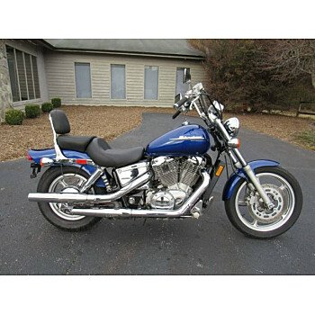 2004 Honda Shadow for sale 200712392
