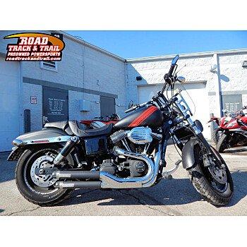 2014 Harley-Davidson Dyna for sale 200712597